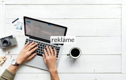 Gør det nemt med online handel
