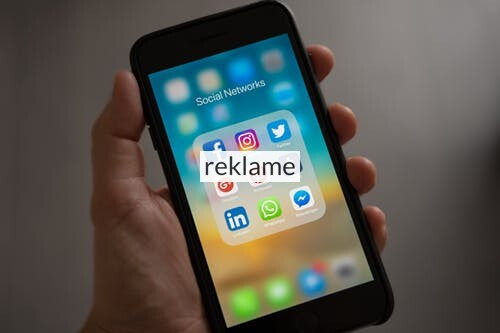 De sociale medier giver nye muligheder